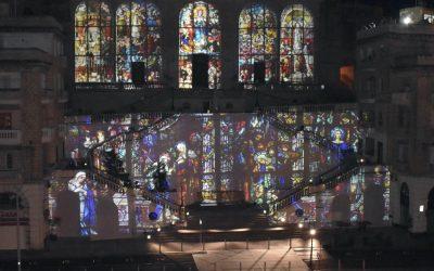 AUM Participates in Commemoration of WWII Pilgrimage