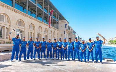 AUM Knights Win Spirit of Cricket Award