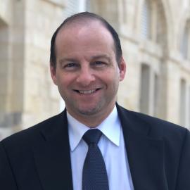 Prof. Ivan Grech PhD.