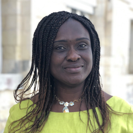Jessica Timiyo, PhD.