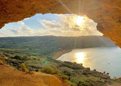 L-Għar tal-Mixta - Malta