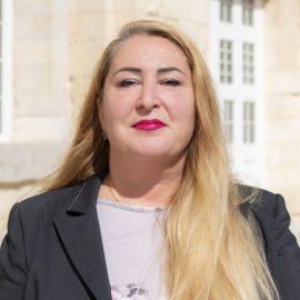 Prof. Narcisa Roxana Mosteanu