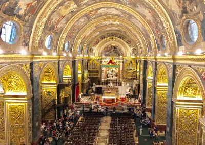 St John's Co Cathedral Malta