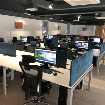 Research-Center AUM