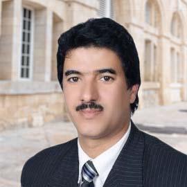 Dr. Ali. Salah Ahmed AL-ARUSSI