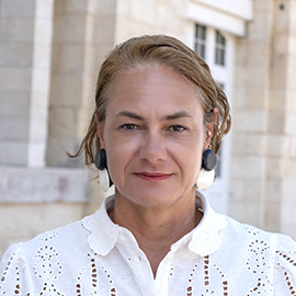 Daniela GUEVSKA