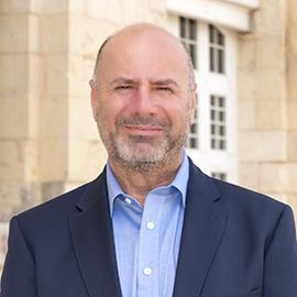 Prof. F. Alan RASCH