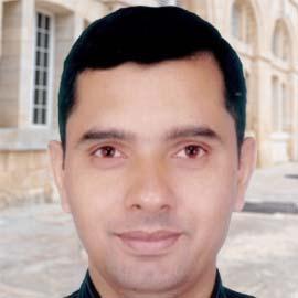 Dr. Debashis DAS