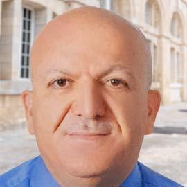 Dr. Zayed Mustafa RAMADAN