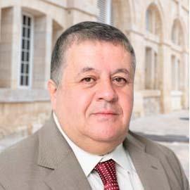 Dr. Kamran M. NEMATI